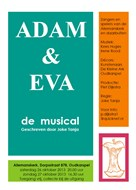 Adam & Eva, de musical