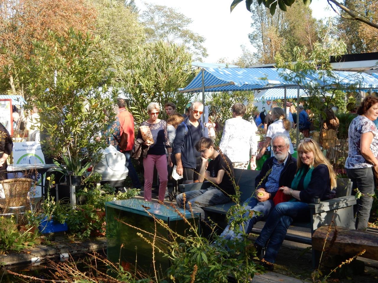 Botanische Tuin Alkmaar : Opening seizoen bij hortus alkmaar lief langedijk
