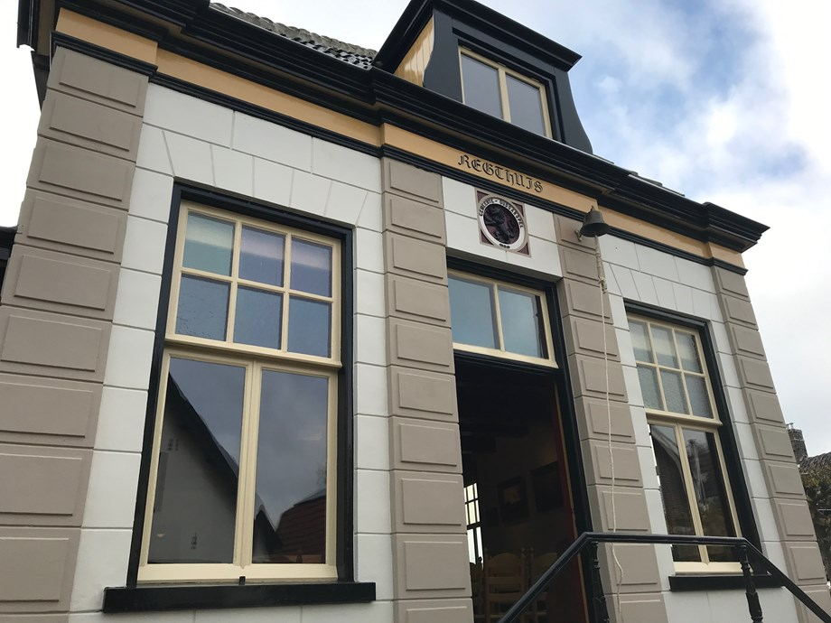 Museum �t Regthuis